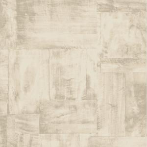 WP88428-001 BRUSHED CONCRETE Mid Beige Scalamandre Wallpaper