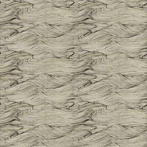 SC 0002 WP88454 SHIKOKU Ink Wash Scalamandre Wallpaper