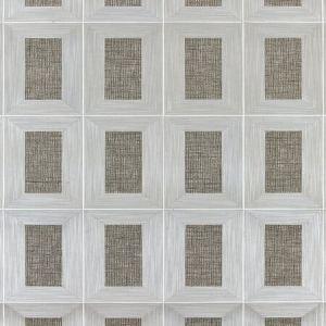 SC 0002 WP88474 LIBRO - WOVEN Alloy Scalamandre Wallpaper