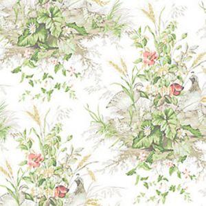 WP88434-002 EDWIN'S COVEY Prairie Scalamandre Wallpaper