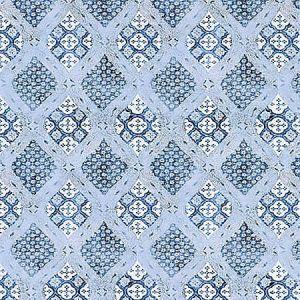 SC 0003 16626 FARRAH PRINT Lakeside Scalamandre Fabric