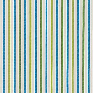 27114-003 LEEDS COTTON STRIPE Ocean Palm Scalamandre Fabric