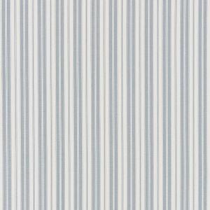 27115-003 DEVON TICKING STRIPE Mineral Scalamandre Fabric