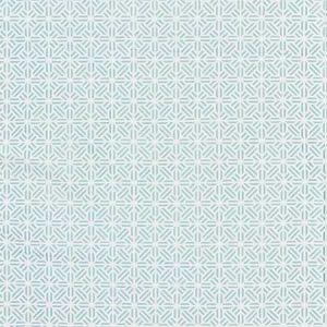 27213-003 TILE WEAVE Lagoon Scalamandre Fabric