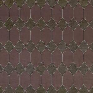 SC 0005 WP88460 CADENCE Ganache Scalamandre Wallpaper