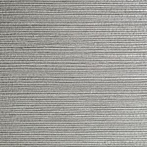 SC 0008 WP88442 SAVANNA SEEDLING Graphite Scalamandre Wallpaper