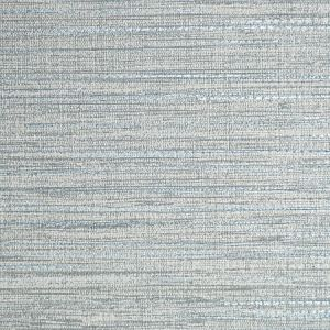 SC 0055 WP88437 FEATHER REED Aqua Shadow Scalamandre Wallpaper