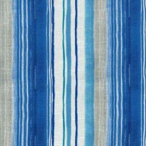 SEAVIEW Azul Norbar Fabric