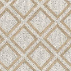 SHINGLE Linen Gold Norbar Fabric