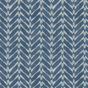 SHOSHONI 6 TEAL Stout Fabric