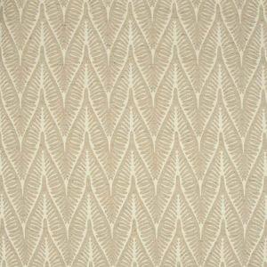 SILVER BRAKE Natural Carole Fabric