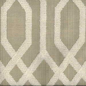 TATE Natural Norbar Fabric