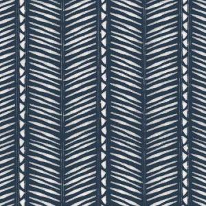 Teeter 3 Navy Stout Fabric