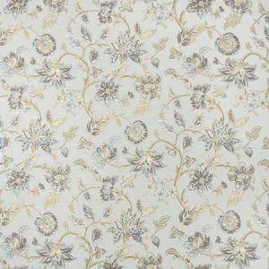 TIRU VINE-2316 TIRU VINE Mineral Kravet Fabric