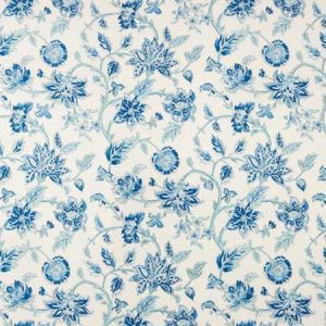 TIRU VINE-5 TIRU VINE Cornflower Kravet Fabric