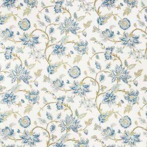 TIRU VINE-516 TIRU VINE Seaspray Kravet Fabric