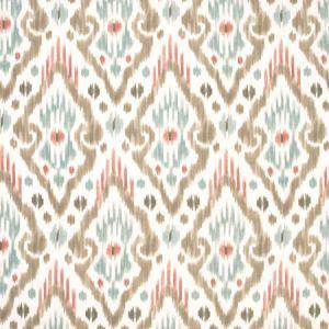 TRADE SHOW Desert Carole Fabric