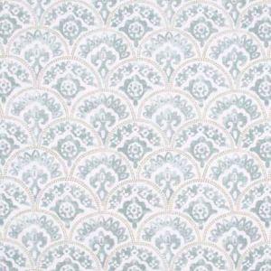UNDER THE RADAR Celadon Carole Fabric