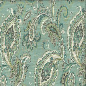 VICTA Seafoam Norbar Fabric
