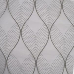 VIDEO Silver Norbar Fabric