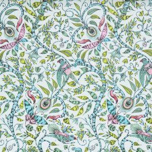 W0104/02 ROUSSEAU Eggshell Clarke & Clarke Wallpaper