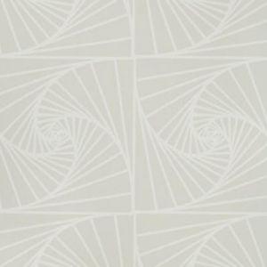 W3486-11 GEO SHELL Limestone Kravet Wallpaper