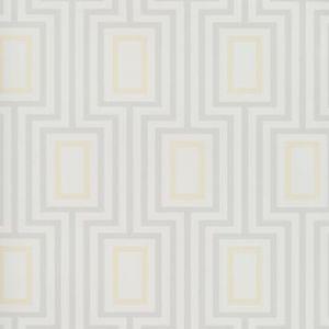 W3499-411 METROMOD Citrine Kravet Wallpaper