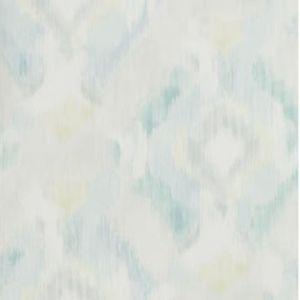 W3509-315 MIRAGE Aqua Kravet Wallpaper
