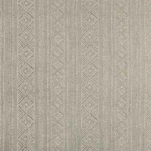 35562-11 WANDERWIDE Grey Kravet Fabric