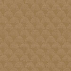 WBN 00019126 BELLE EPOQUE Gold Scalamandre Wallpaper