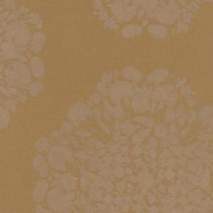 WBN 00019154 RENDEZVOUS Gold Scalamandre Wallpaper