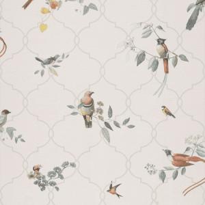 WBN 00032191 HAIKU White Scalamandre Wallpaper