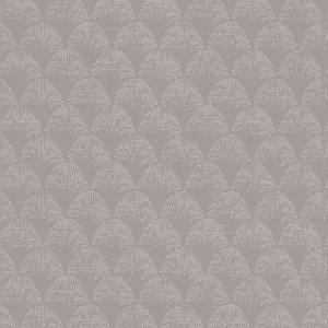 WBN 00059126 BELLE EPOQUE Greige Scalamandre Wallpaper