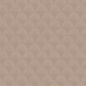 WBN 00069126 BELLE EPOQUE Brown Scalamandre Wallpaper