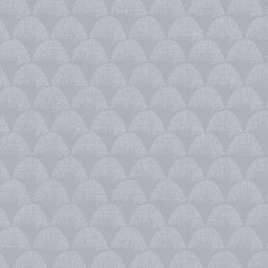 WBN 00099126 BELLE EPOQUE Light Grey Scalamandre Wallpaper