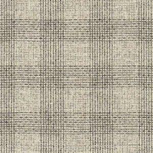 WELL OFF Charcoal Kasmir Fabric