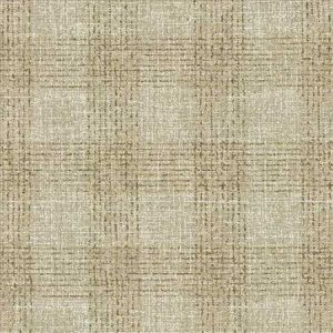 WELL OFF Natural Kasmir Fabric