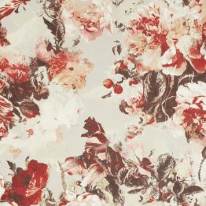 WH0 00033301 FLAMBOYANT Laque Scalamandre Wallpaper