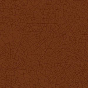 WH0 0003 3329 THEBAIDE Terracotta Scalamandre Wallpaper