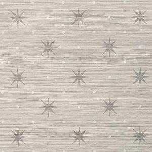 WHN 0003 44002 BIG TRIXIE Oyster Scalamandre Wallpaper