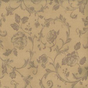 WILDCAT Gold Norbar Fabric
