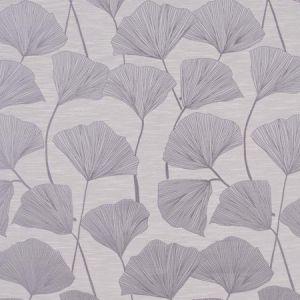 WITH A WAVE Aluminum Carole Fabric
