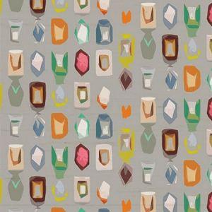 WNM 0001CPOP COLORPOP Andre Scalamandre Wallpaper