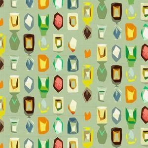 WNM 0003CPOP COLORPOP Granada Scalamandre Wallpaper