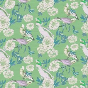 WNM 0003PEON PEONY INSPIRA Tropical Scalamandre Wallpaper
