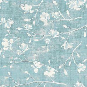 WNM 0005BLOO BLOOM Oriole Scalamandre Wallpaper