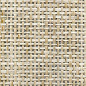 WNR1203 CHANNEL WEAVE Natural Winfield Thybony Wallpaper