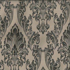 WOMACK Chrome Norbar Fabric
