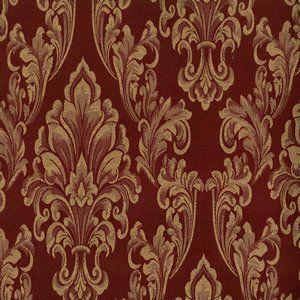 WOMACK Wine Norbar Fabric