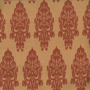 WONDROUS Berry Norbar Fabric